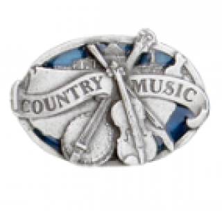 Anstecker County Music