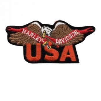Aufnäher (Patch) Adler - USA