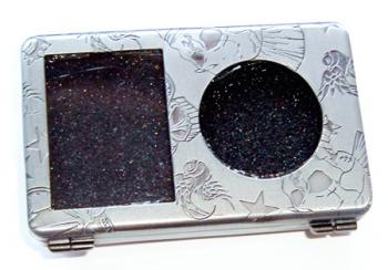 Gürtelschnalle iPod Case