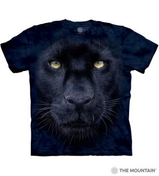 T-Shirt Panther von The Mountain®